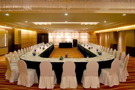 Hotel Event Space in East Dehli