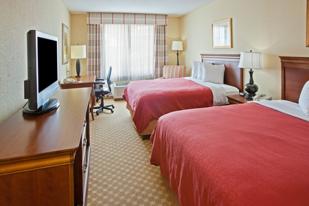 Hotel Rooms in London, KY