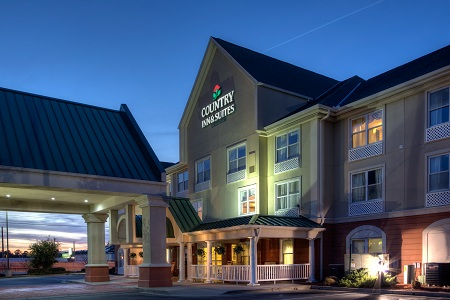Convenient Myrtle Beach Hotel near the Convention Center