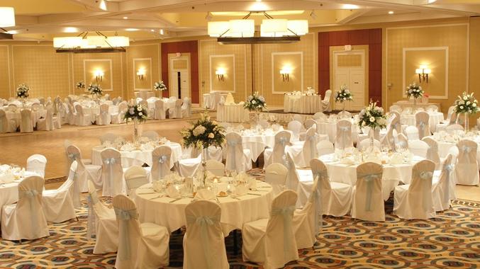 Ballroom Facility
