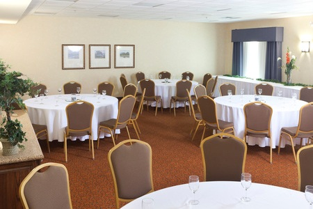 Meeting Space in Rocky Mount