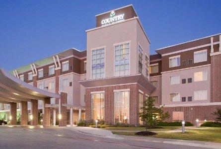 Country Inn & Suites San Antonio, TX Airport Hotel Exterior