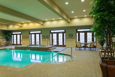 San Marcos Hotel with Indoor Heated Pool