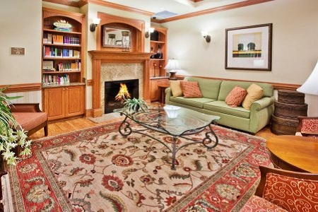 Country Inn & Suites, Tifton, GA Hotel Lobby