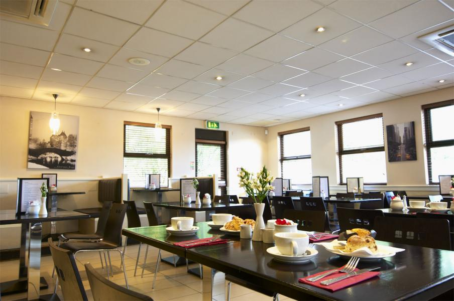 Dublin Airport North 'Swords' - Bar Cafe