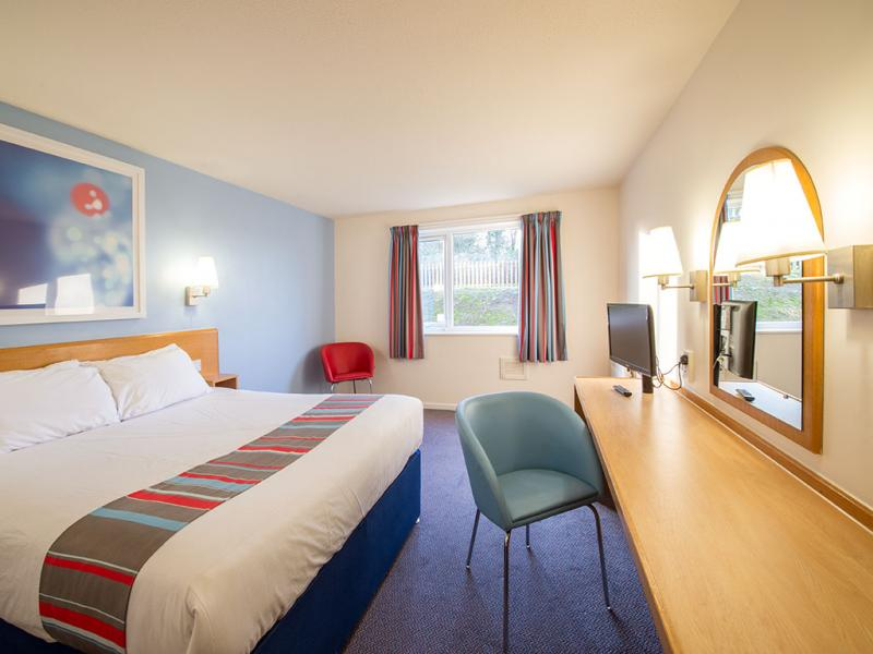 Stoke Talke - Double room