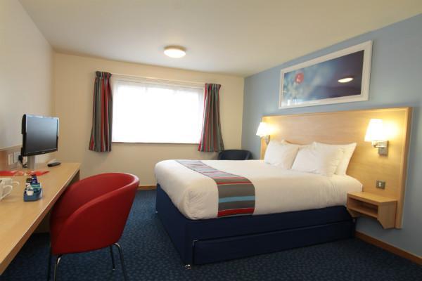 Inverness Fairways- Double Room