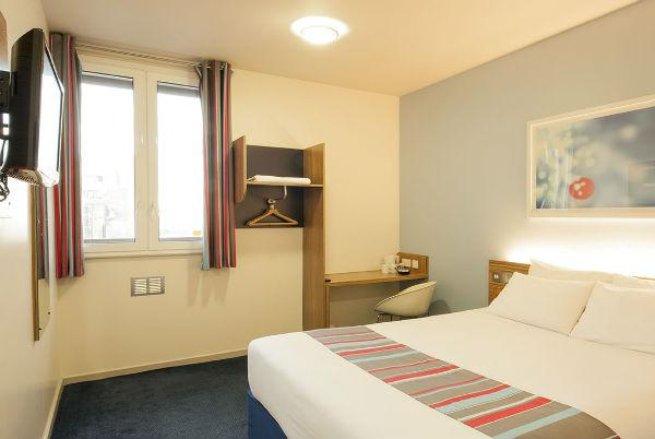 London Covent Garden Hotel - Double Room