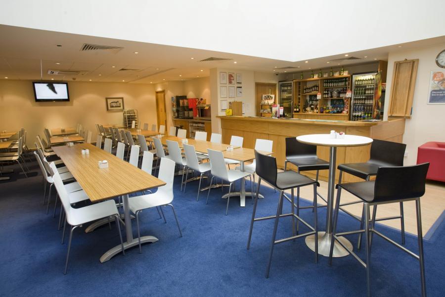 London Southwark Hotel - Bar Cafe