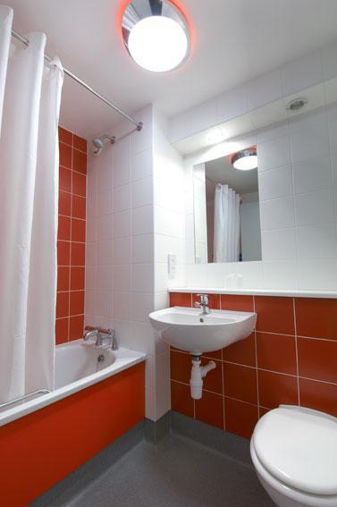 Blackpool South Shore - Double bathroom