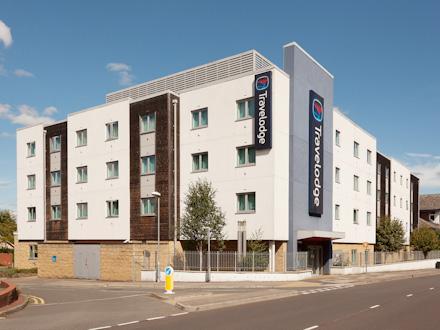 Bracknell Central - Hotel exterior