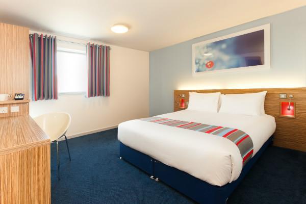 Ashbourne - Double Room