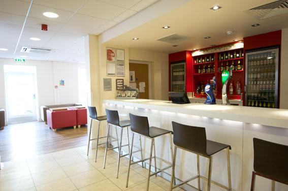Scarborough St Nicholas - Bar Cafe