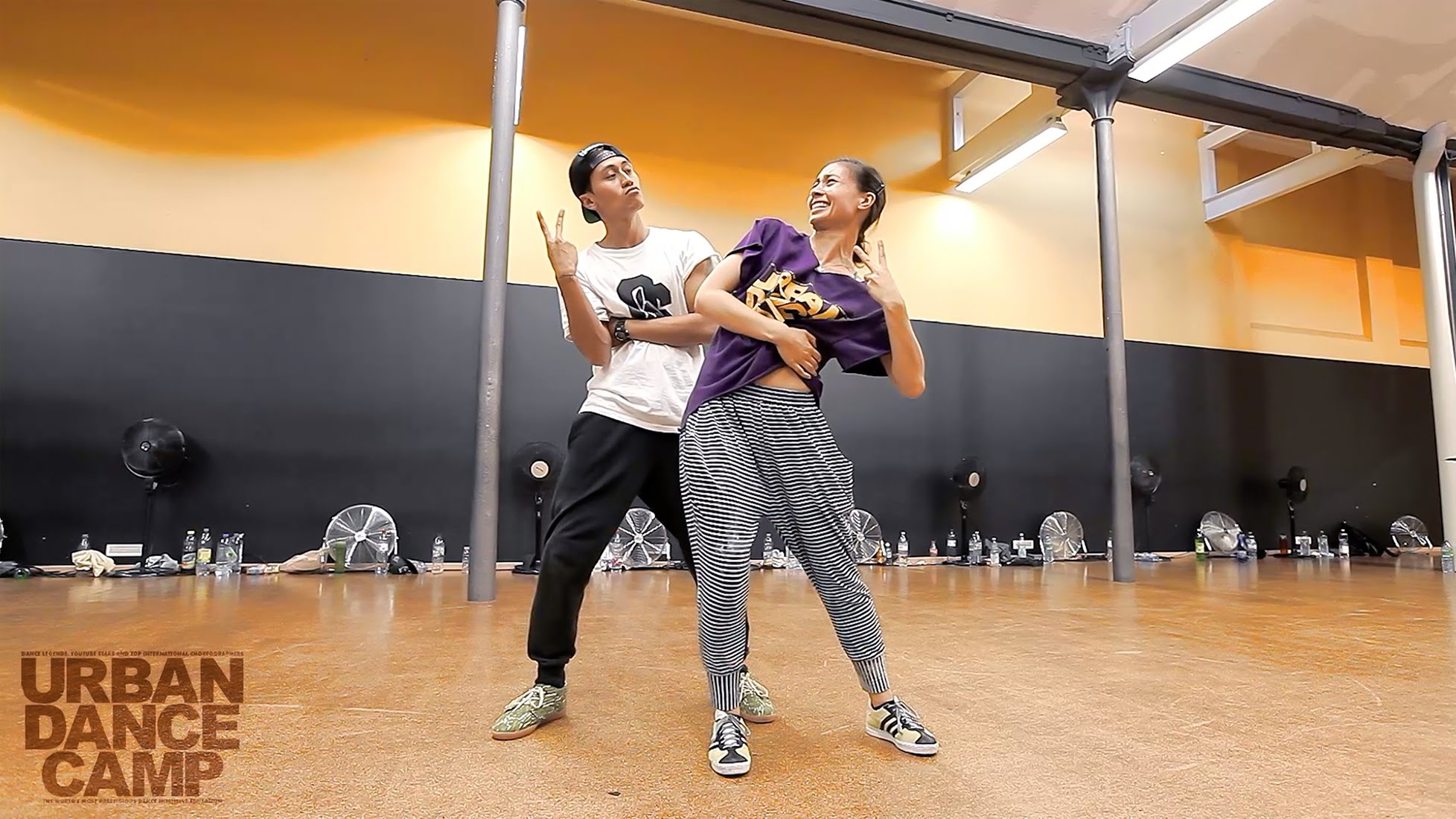 Dancing