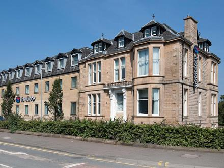 Edinburgh Cameron Toll - Hotel Exterior