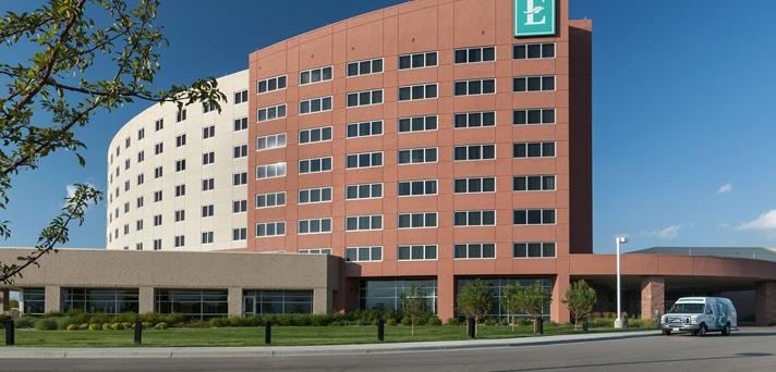 Hotel,  Spa & Conference Center