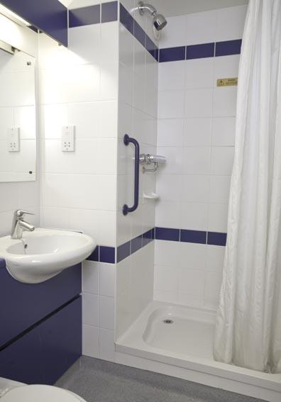 London Kingston Upon Thames - Double bathroom