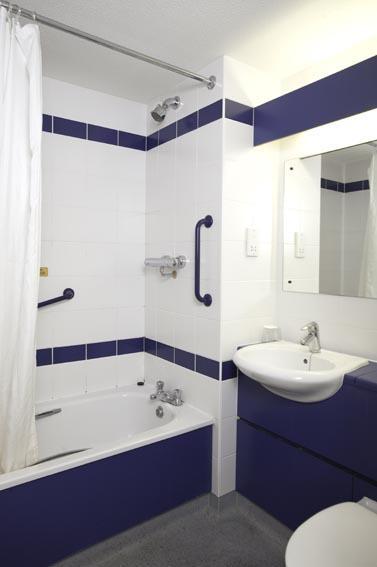 London Kingston Upon Thames - Family bathroom