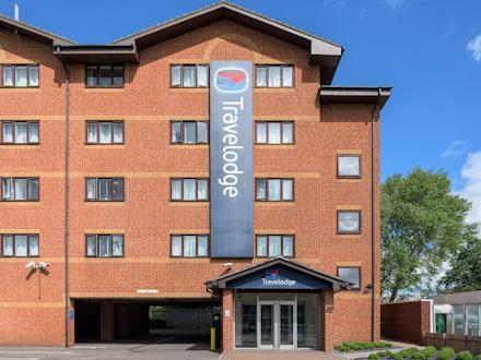 London Park Royal - Hotel exterior