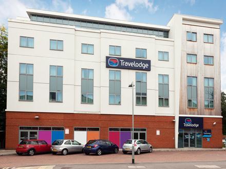 Newbury London Road - Hotel exterior
