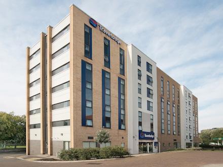 Manchester Salford Quays - Hotel exterior
