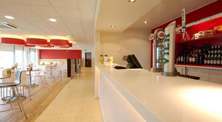 Hemel Hempstead Gateway - Bar Cafe