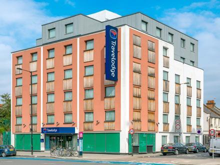 London Balham - Hotel exterior