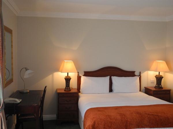 Dublin Stephens Green - Double room