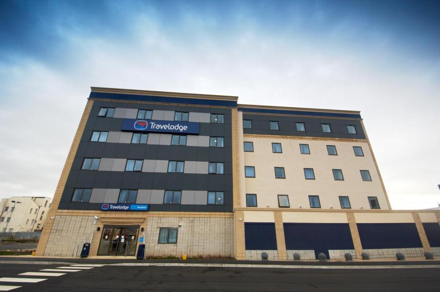 Hartlepool Marina - Hotel exterior