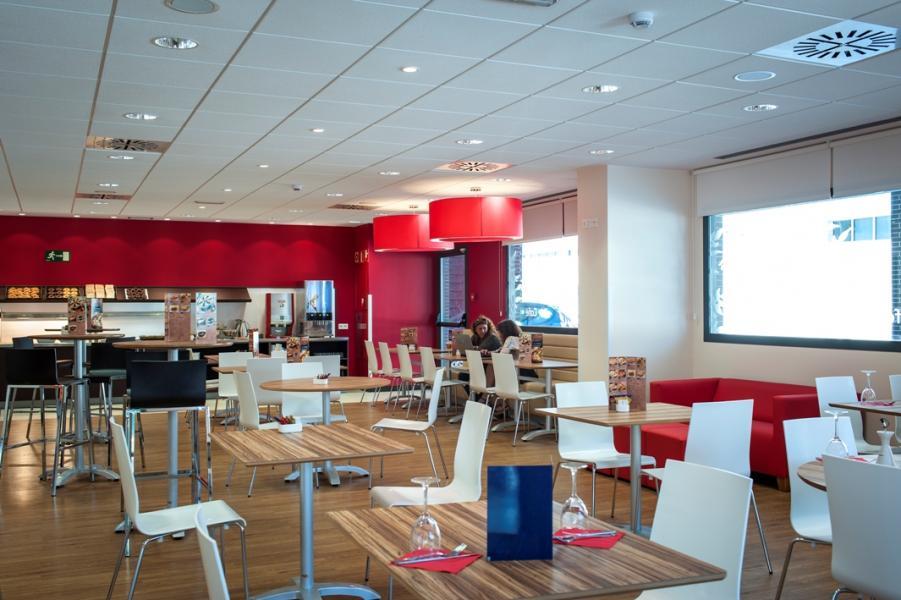 Madrid Alcala - Bar Cafe