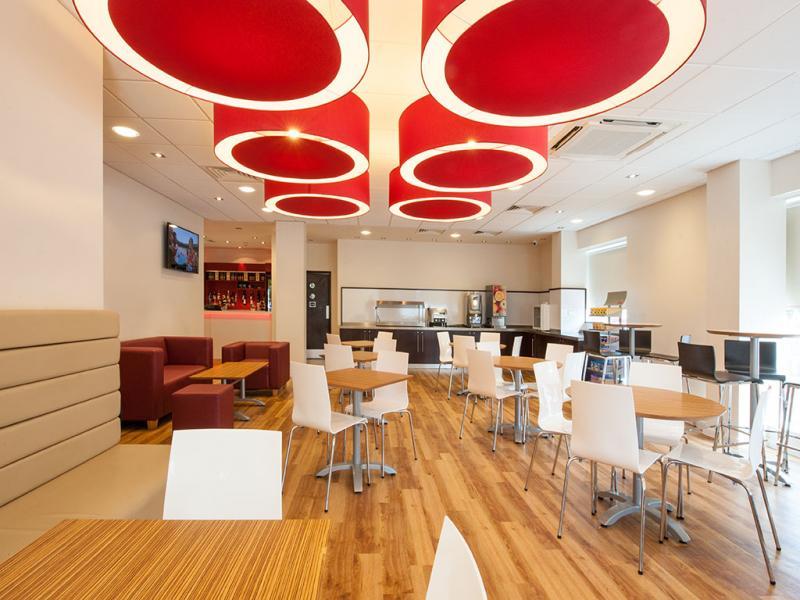 London Walthamstow Hotel - Bar Cafe