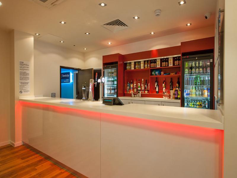 London Walthamstow Hotel - Bar