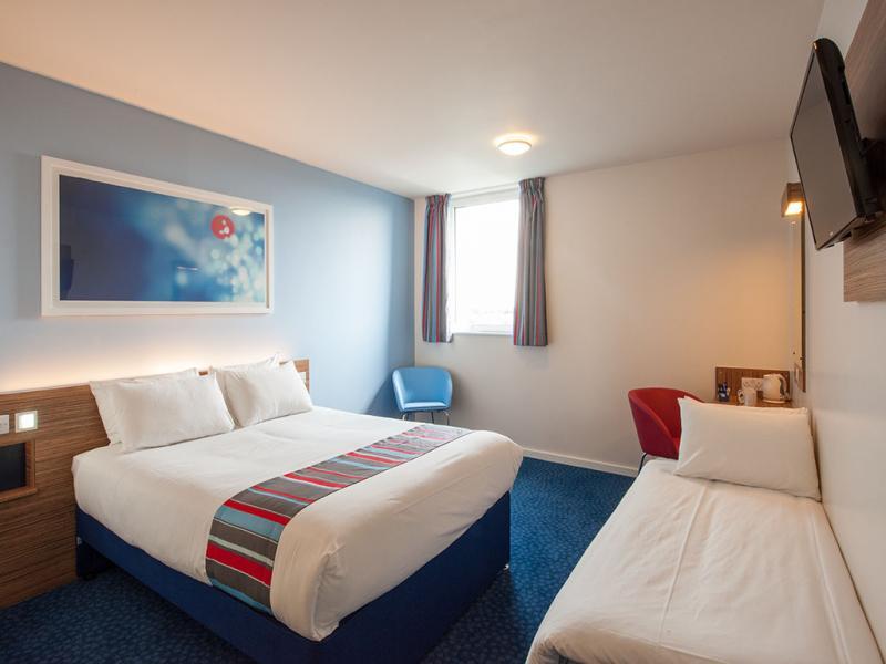 London Walthamstow Hotel - Family Room