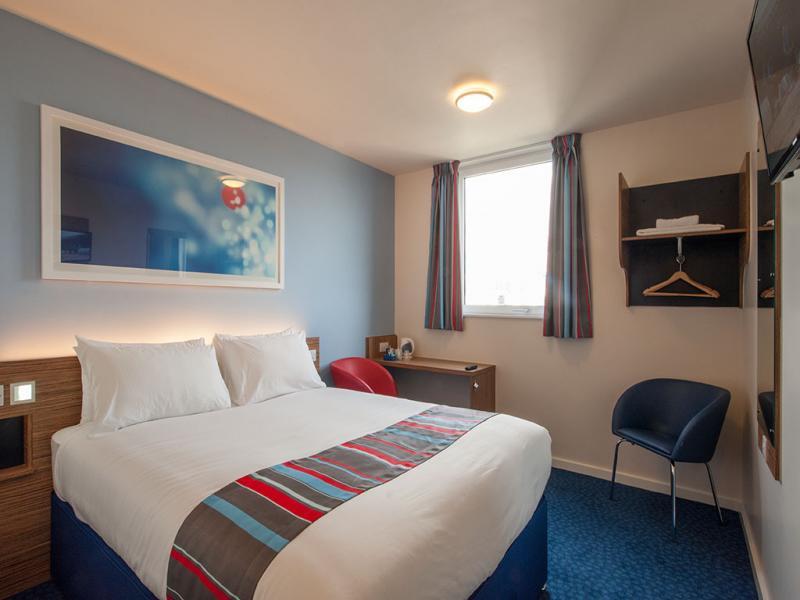 London Walthamstow Hotel - Double Room