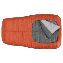 Sierra Designs - Backcountry Bed Duo 600 2 Season
