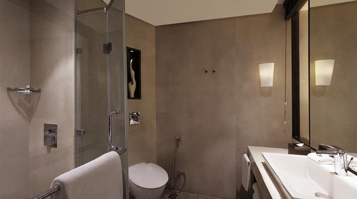 2 Twin Room Bath