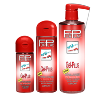 ForPlay Gel Plus Personal Lubricant