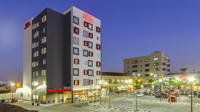Hilton Garden Inn Queretaro