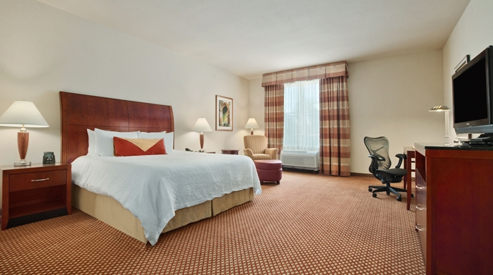 King Accessible Room