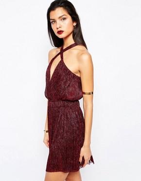 Bec & Bridge Santal Mini Dress