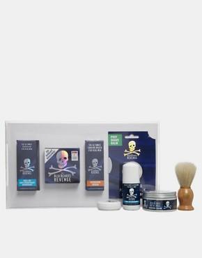 Bluebeards Revenge Grooming Gift Set