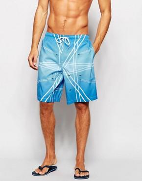 Boardies Vapor Board Shorts
