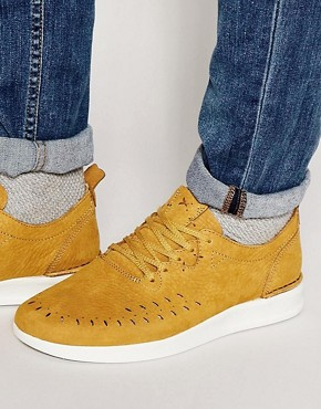 Clarks Jacobee Trainers