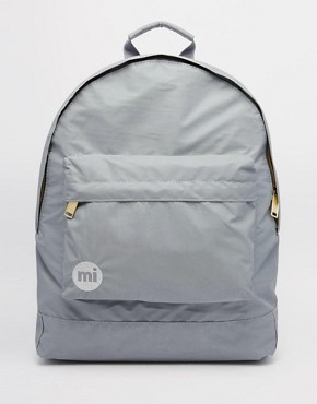 Mi-Pac Reflective Backpack