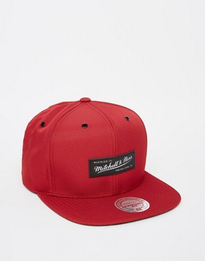 Mitchell & Ness Board Snapback Cap