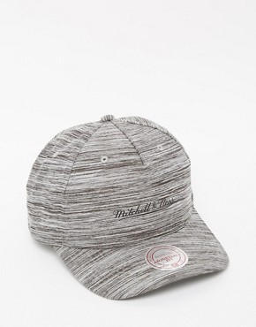 Mitchell & Ness Motion Snapback Cap