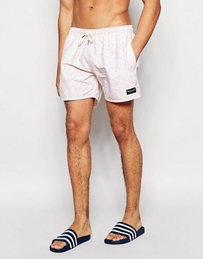 Nicce Noise Swim Short