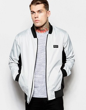 Nicce London Bomber Jacket