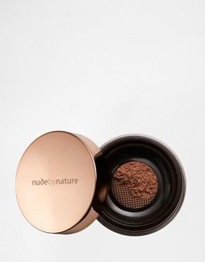 Nude by Nature Natural Glow Loose Bronzer Bondi