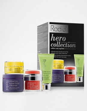 Rodial Heroes Collection SAVE 33%